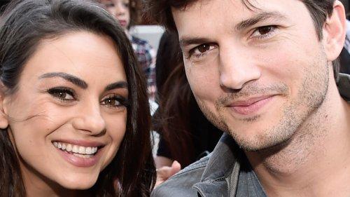 Mila Kunis And Ashton Kutcher's Full Relationship Timeline