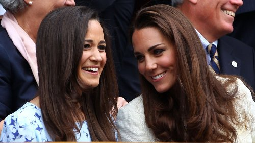 The truth about Kate Middleton and Pippa Middleton's relationship