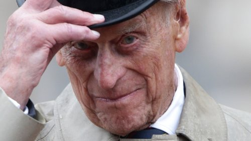 Inside The Guest List For Prince Philip's Funeral
