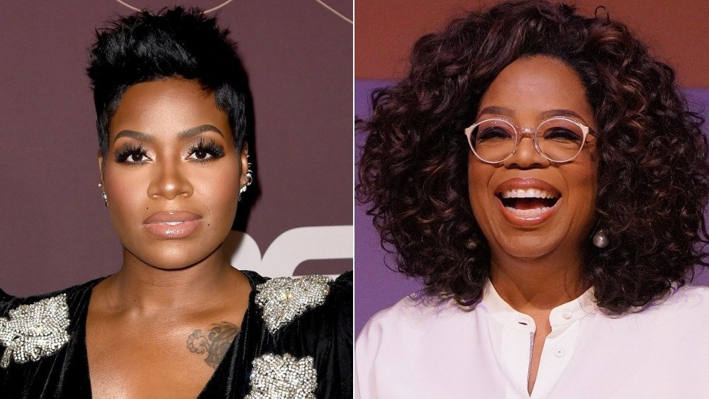 The Truth About Fantasia Barrino And Oprah's Relationship