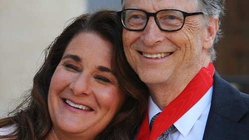 Is This The Real Reason Bill And Melinda Gates Waited To Announce Their Divorce?