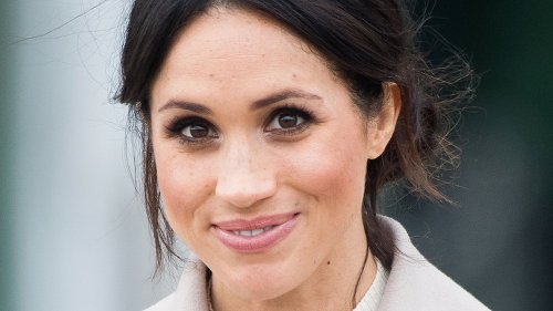 The Truth About Meghan Markle's New Business Deal