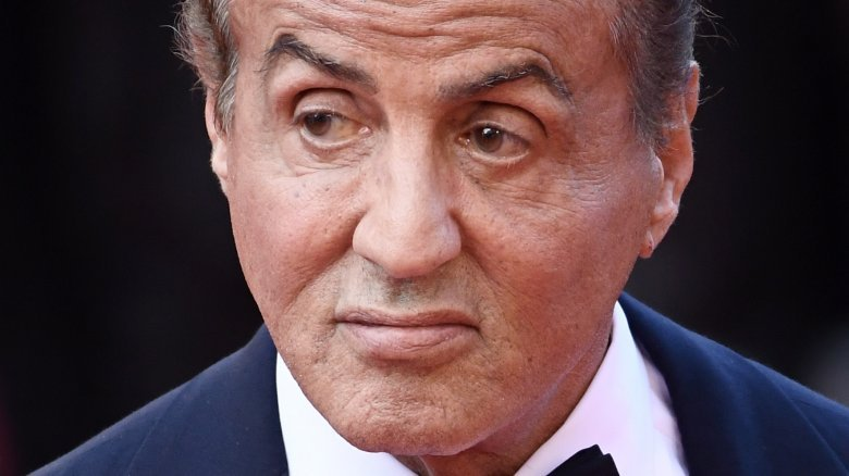 Sylvester Stallone's Tragic Real-Life Story
