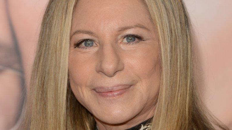 The Untold Truth Of Barbra Streisand