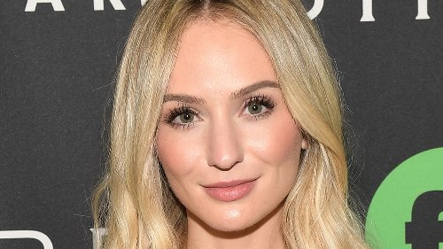 Lauren Bushnell Reveals The Plastic Surgery She's Had On Her Face