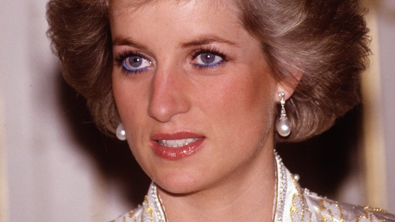 Why Princess Diana Decided To Leave Out Some Of Her Wedding Vows