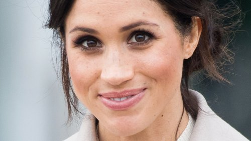 When Is Meghan Markle Going On Maternity Leave?