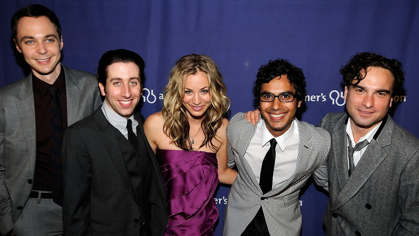 The Real Life Partners Of The Big Bang Theory Cast