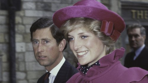Why Princess Diana and Prince Charles were doomed from the start