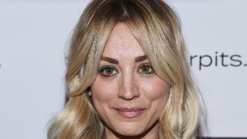 The Truth About Kaley Cuoco And Plastic Surgery