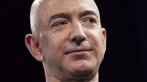 Inside Jeff Bezos' National Enquirer Controversy