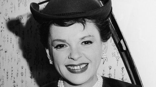 The Staggering Amount Of Debt Judy Garland Left Behind