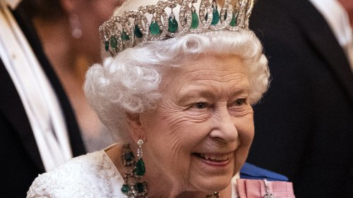 The Real Reason The Queen Will Never Abdicate