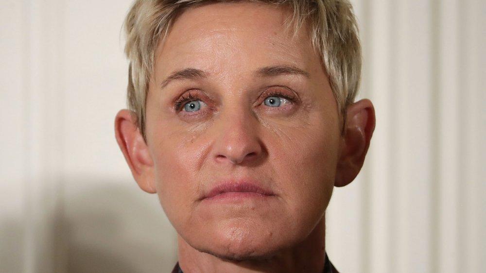 Celebrities Who Can't Stand Ellen DeGeneres