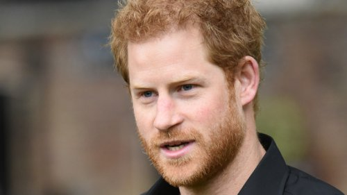 Former Royal Butler Has Something To Say About Prince Harry And Prince Charles