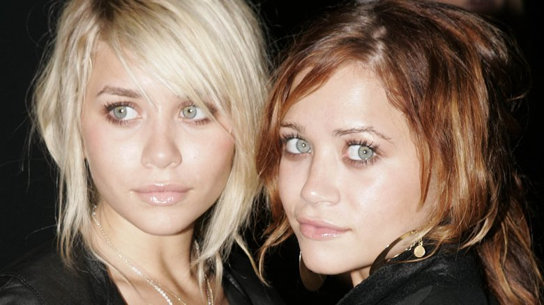 Why Hollywood Won't Cast The Olsen Twins Anymore