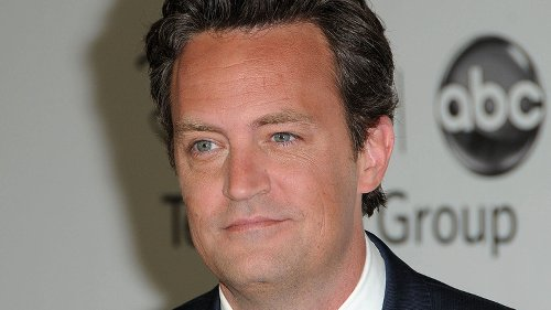 How Much Is Matthew Perry Worth?