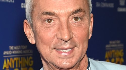 The Truth About Bruno Tonioli's Relationship