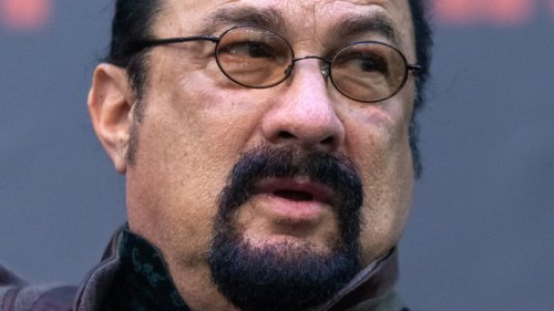 The Truth About Steven Seagal's Friendship With Vladimir Putin