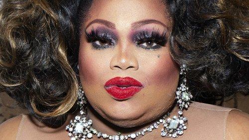 The Truth About Silky Nutmeg Ganache From RuPaul's Drag Race