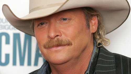 Alan Jackson's Net Worth: How Much Is The Country Superstar Worth?