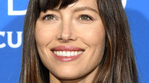 Jessica Biel Reveals Why Her Marriage To Justin Timberlake Works