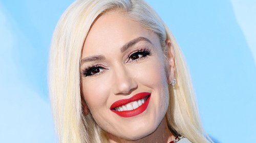 Gwen Stefani Just Revealed This About Her Looks