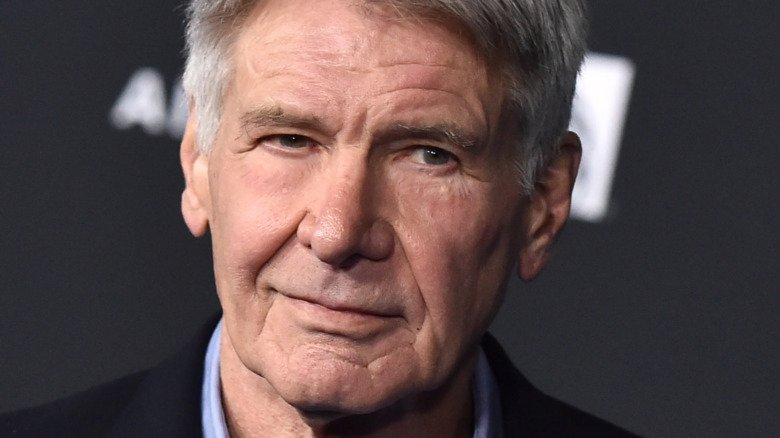 How Much Is Harrison Ford Actually Worth?