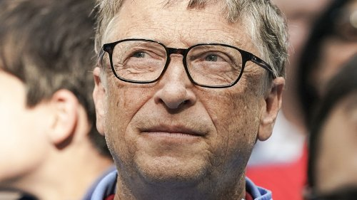 Bill Gates' Divorce Could Reveal This Aspect Of His Secret Life
