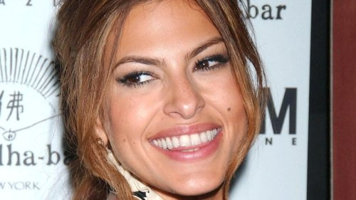 The Real Reason Eva Mendes Doesn't Let Ryan Gosling Near Her Instagram Account