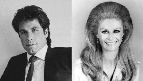 The Tragic Death Of John Travolta's First Love, Diana Hyland