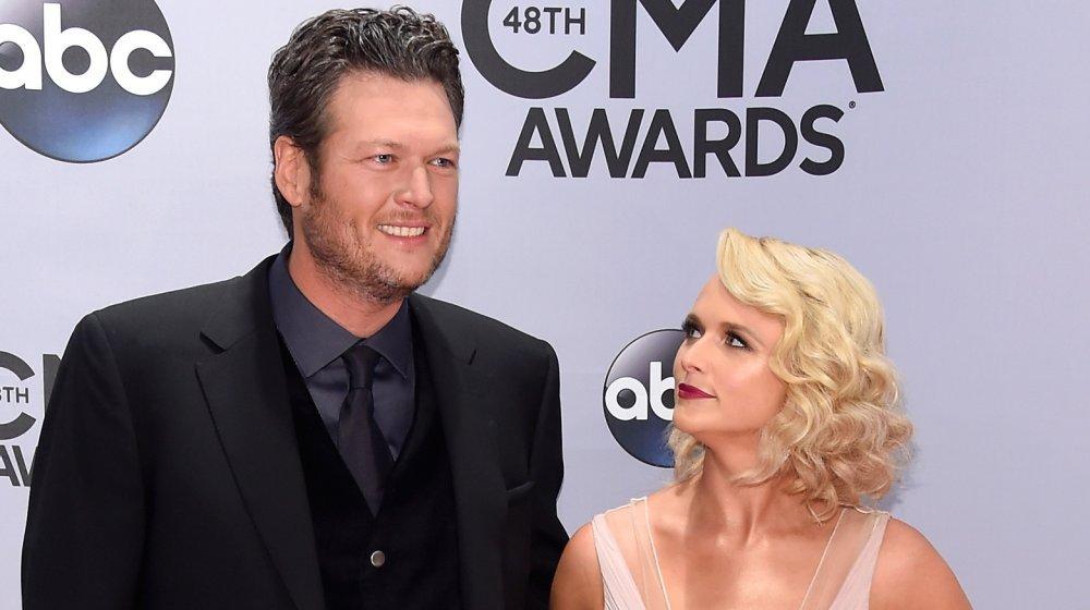 The Real Reasons Miranda Lambert And Blake Shelton Divorced