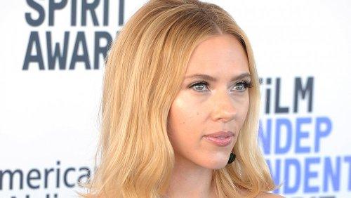 Here's Why Scarlett Johansson Doesn't Believe In Monogamy