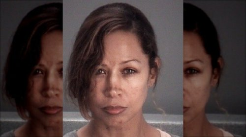 Clueless star Stacey Dash arrested in Florida