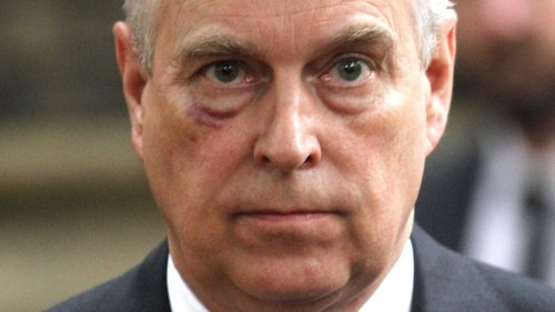 The Sad Reason Prince Andrew Gifted Queen Elizabeth With New Puppies