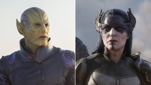 Marvel Movie Villains Who Are Gorgeous In Real Life