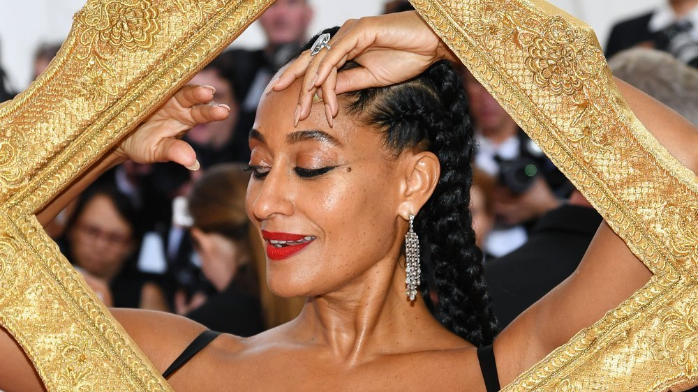 Why Tracee Ellis Ross Isn't Married