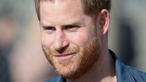 Prince Harry Just Landed Another New Job