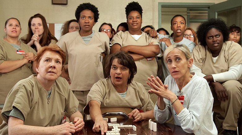 What You Don't Know About The Cast Of Orange Is The New Black
