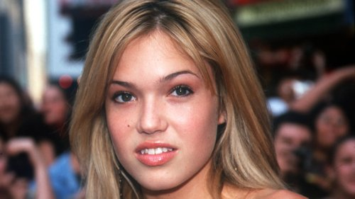The Transformation Of Mandy Moore From 17 To 36 Years Old