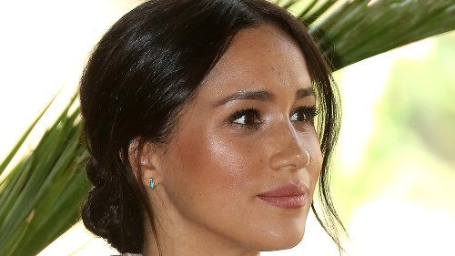 Meghan Markle Reveals How Her Relationship With The Royal Family Is Now