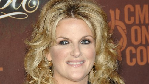 Trisha Yearwood Shows Off Her Fresh Face Without Makeup