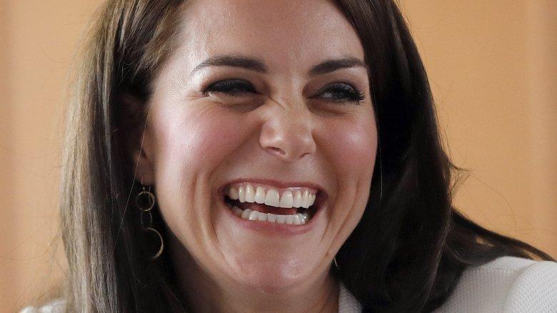 Hysterical Royal Family Wardrobe Malfunctions