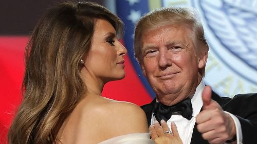 What's Really Going On With Donald Trump's Marriage