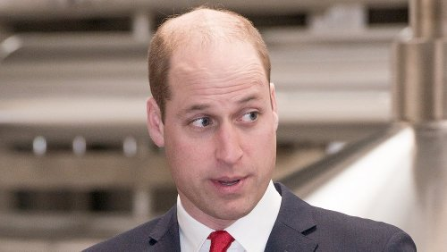 What's Come Out About Prince William's Cheating Scandal