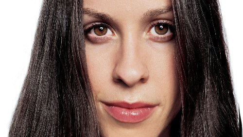 The Truth About Alanis Morissette's Relationship With Dave Coulier