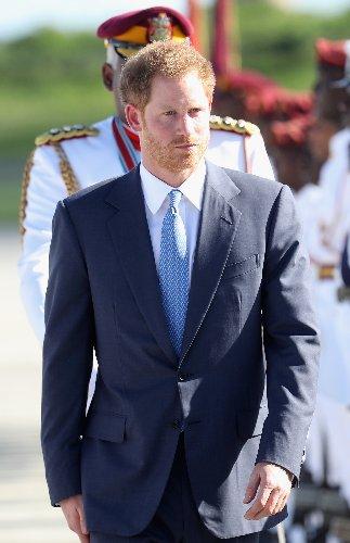 Prince Harry's Exes Team Up To Trash-Talk Meghan Markle