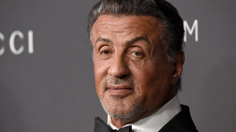Who Are Sylvester Stallone's Daughters?