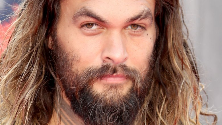 Things You Didn't Know About Jason Momoa
