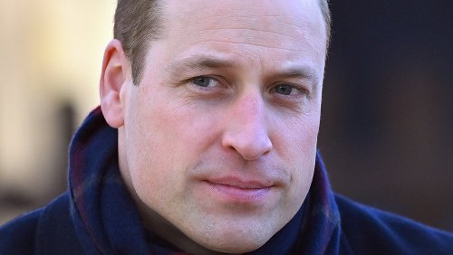 Royal Expert Reveals How Protective William Is Over Kate